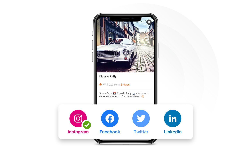Amplifiez la viralité de vos contenus Social Media avec Facelift